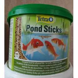 Tetra Pond Sticks 10 л