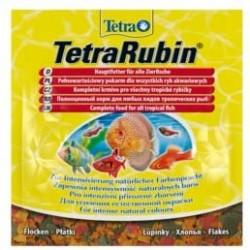 TetraRubin корм в хлопьях...