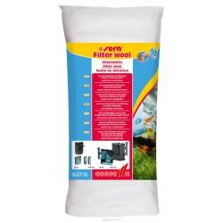 sera filter wool 500 гр