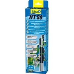 Tetra HT  50 терморегулятор...