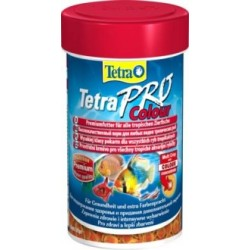 TetraPro Color Crisps 250 мл