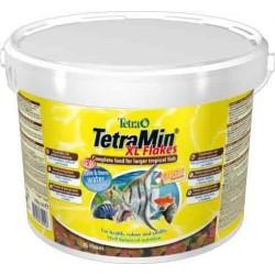 TetraMin ХL хлопья ведро 10л