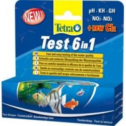 TetraTest 6 в 1...