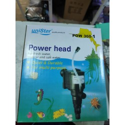 Unistar power head 300-1
