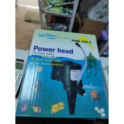 Unistar power head 300-3