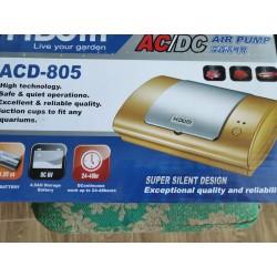 Acd-805 компрессор...