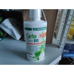 Carbo Elxier bio 500ml
