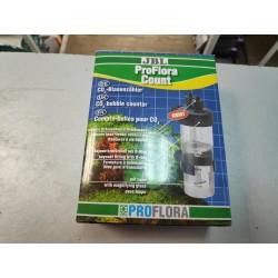 Proflora count