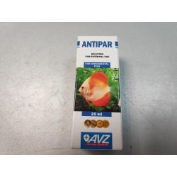 Антипар 20 мл