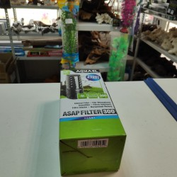 Asap filter 300