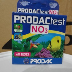 Тест NO3 prodactest