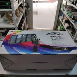Каскадный фильтр Dophin SH-380