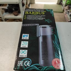 Barbus filter 036