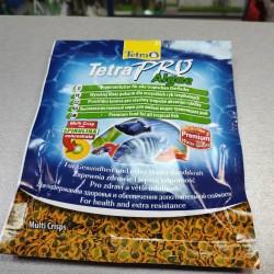 Tetrapro algae crisps
