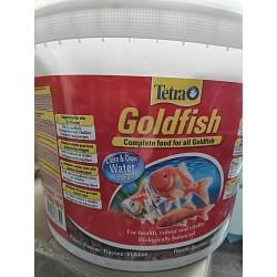 TetraGoldfish 10л