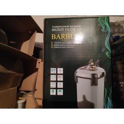 Filter barbus 105