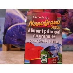 NanoGrana betta 60 мл
