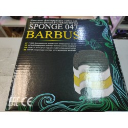 Sponge 047 для 101/102/103