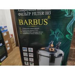 Фильтр barbus 103