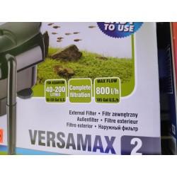 versamax 2