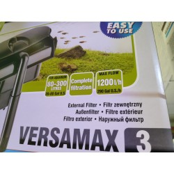 versamax 3