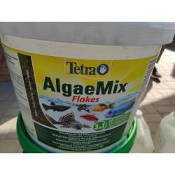 Algae mix flakes 10л